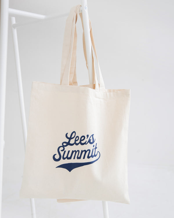 Lee's Summit Classic Tote