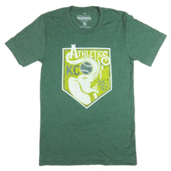 Loyalty KC Athletics Tee