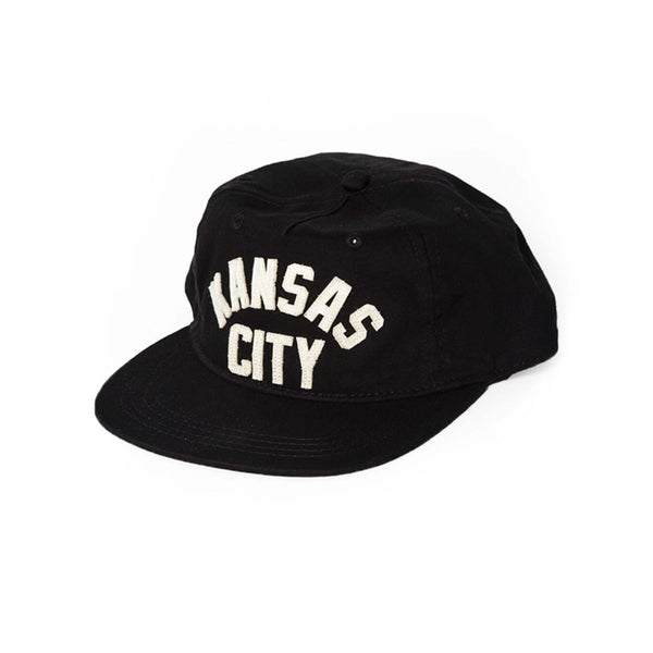 MADE MOBB Kansas City Flatbill Snapback