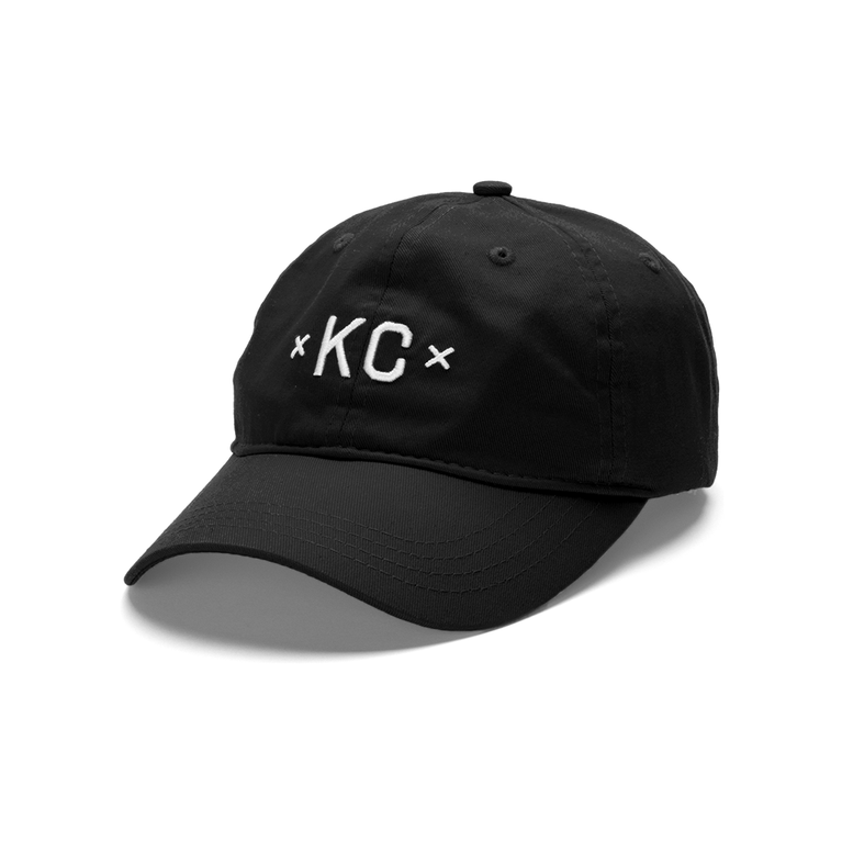 MADE MOBB KC Dad Hat - Black