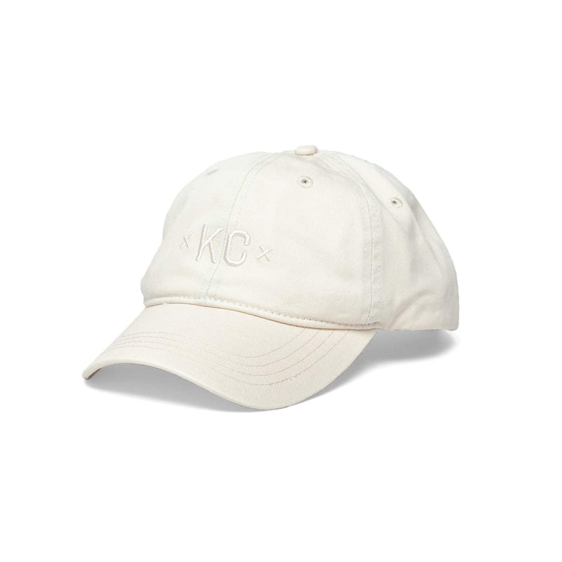 MADE MOBB KC Dad Hat - Cream