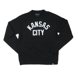 MADE MOBB Kansas City Pullover - Black