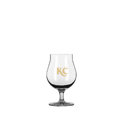 Made in Kansas City Taster Glass