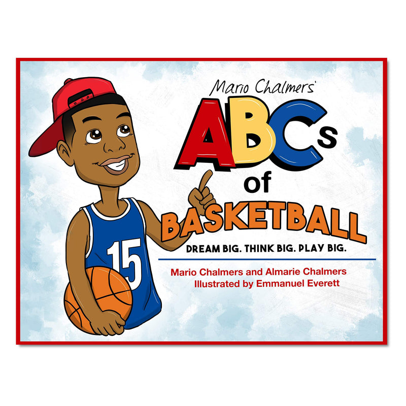 Mario Chalmer's ABCs of Basketball