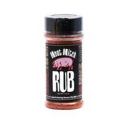 Meat Mitch Whomp! Rub
