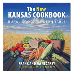 The New Kansas Cookbook