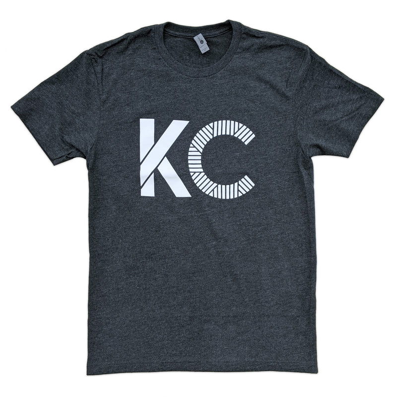 OWNKC Unite KC Tee - Charcoal
