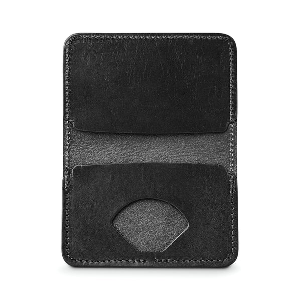 Sandlot Goods Ewing Bifold - Black
