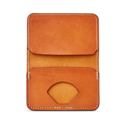 Sandlot Goods Ewing Bifold - Tan
