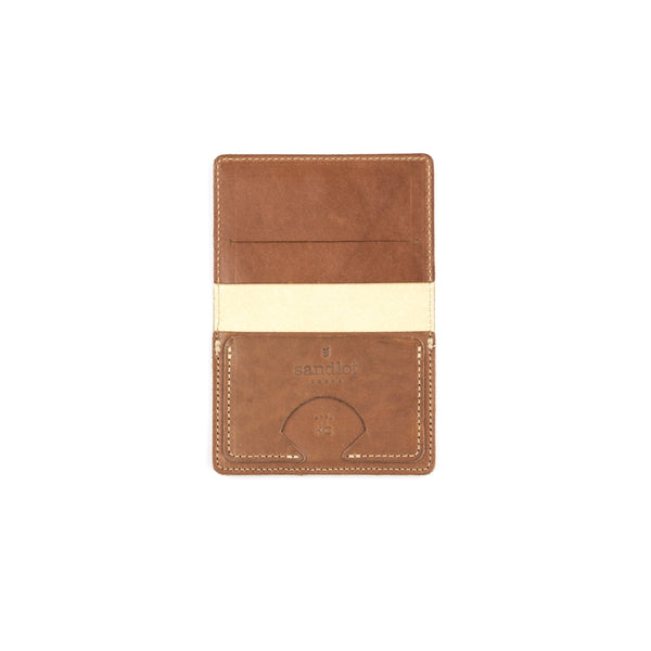 Sandlot Goods Bi-Fold Wallet