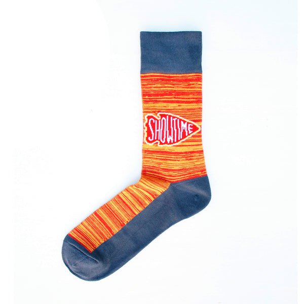 School of Sock Showtime Socks