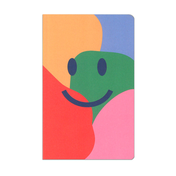 Send Something Nice Smile Notebook