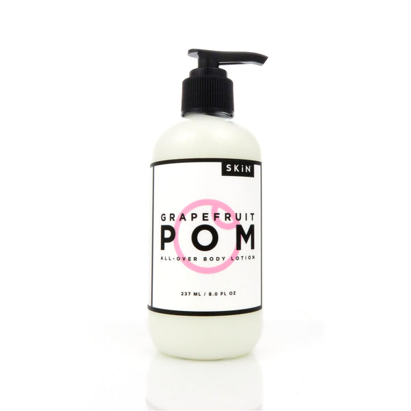 SKIN Grapefruit Pom All-Over Body Lotion