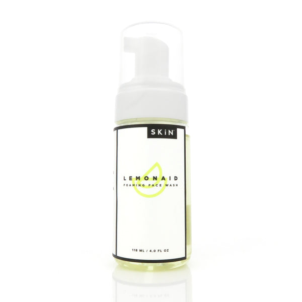SKIN Lemonaid Foaming Face Wash
