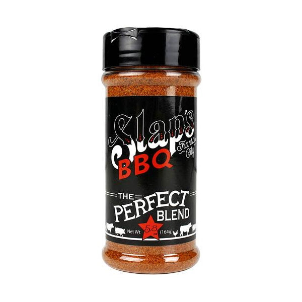 Slaps BBQ The Perfect Blend Seasoning