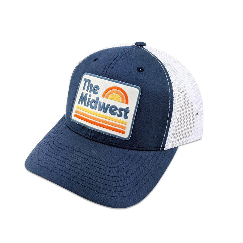 Super Cub The Midwest Snapback Hat
