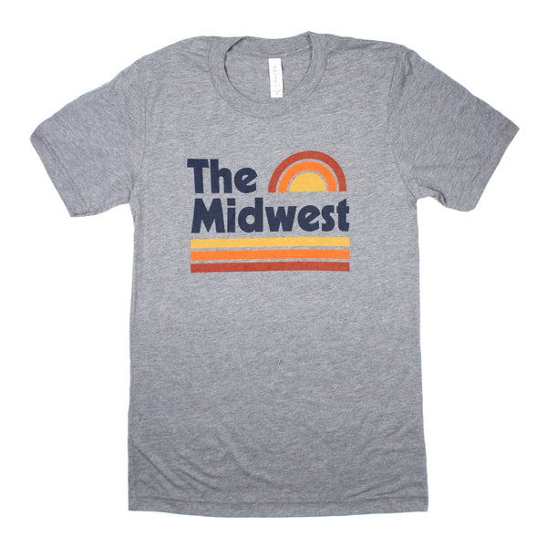 Super Cub The Midwest Tee
