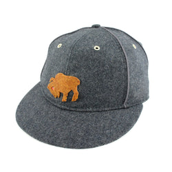 Tall Pines Creative Buffalo Old-Timey Hat