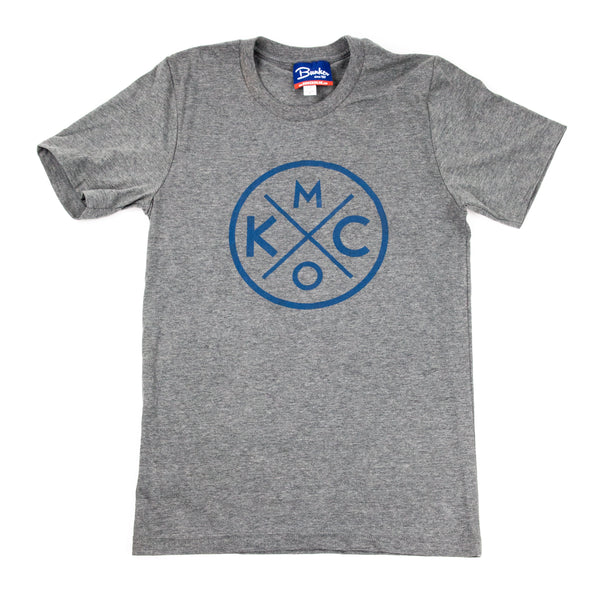 The Bunker Exclusive KCMO Tee