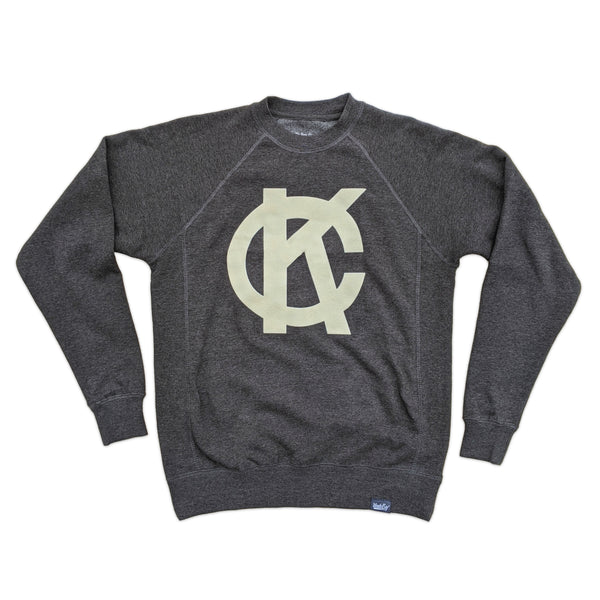 Wonderboy Apparel KC Monogram Sweatshirt