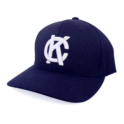 Wonderboy Apparel KC Hat - Navy