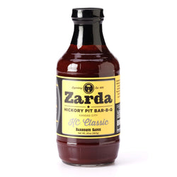 Zarda KC Classic Barbeque Sauce