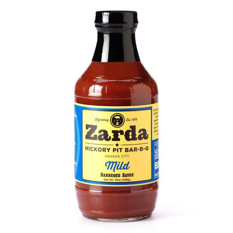 Zarda Mild Barbeque Sauce