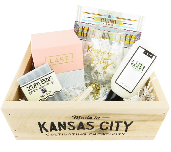 Mobank Kansas City Gift Box - Female