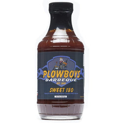 Plowboys Barbeque Sweet 180 Sauce