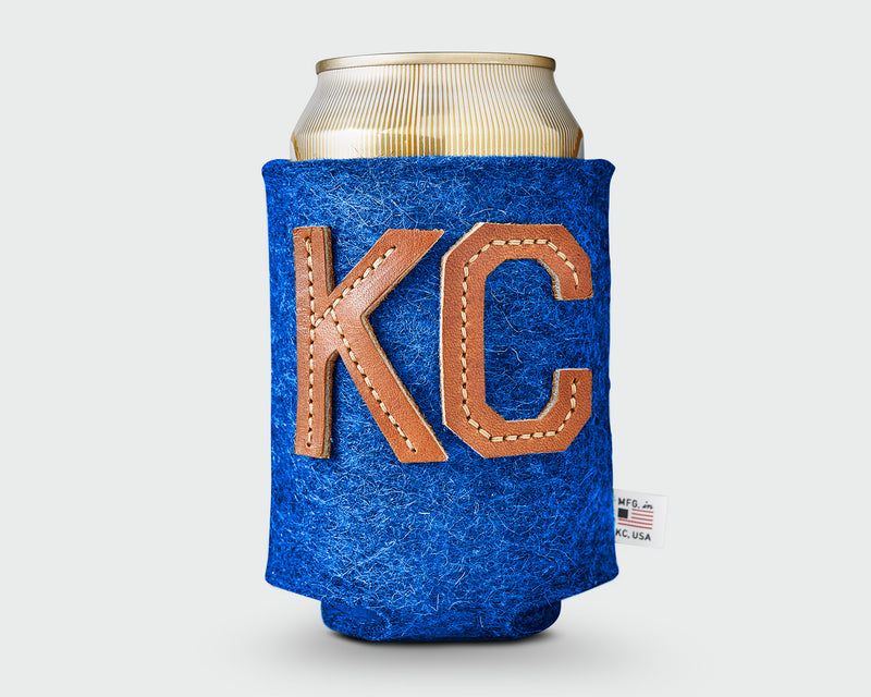 Sandlot Goods Wool Koozie