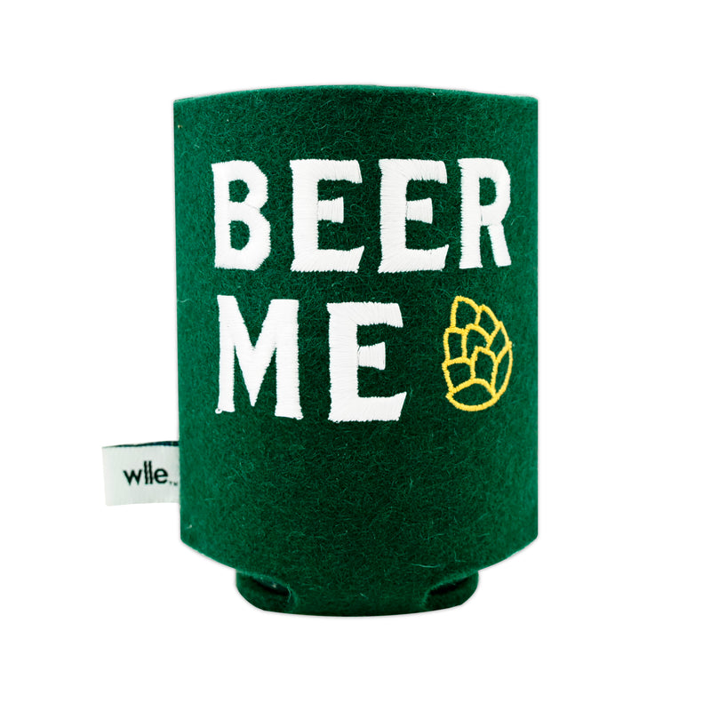 wlle Beer Me Drink Sweater