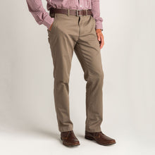 Load image into Gallery viewer, Duck Head Gold School Chino Pant: Olive Drab