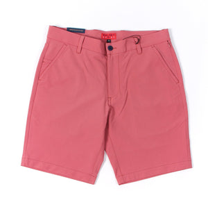 Halsey Helmsman Short: Rusty Red