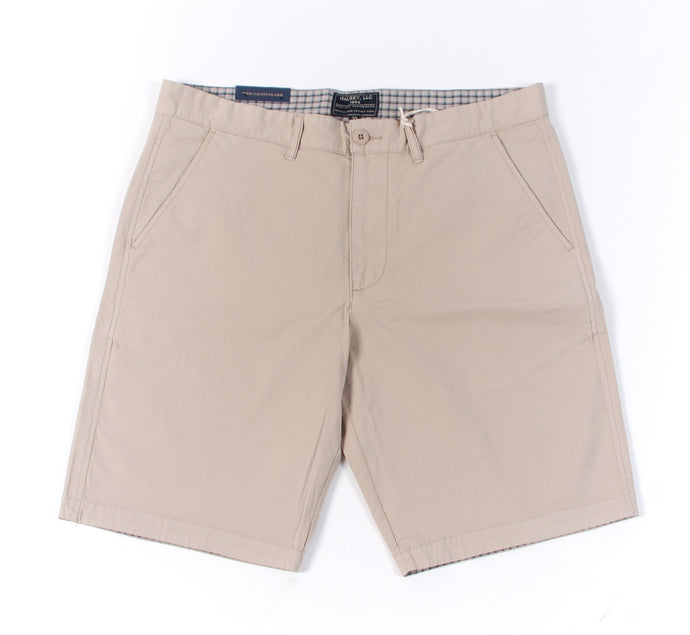 Halsey Cutter Santa Fe Stretch Short: Carafe