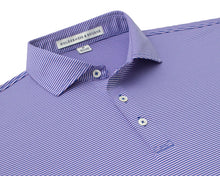 Load image into Gallery viewer, Holderness & Bourne Perkins knit shirt: Spinnaker
