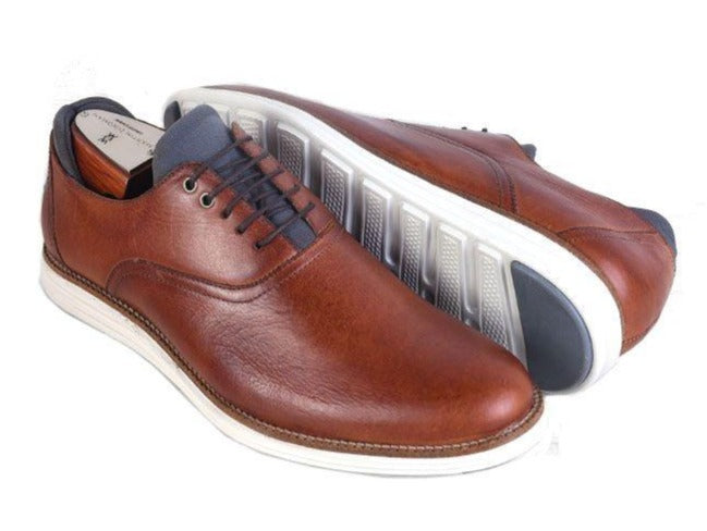 Martin Dingman Countryaire Plain Toe: Whiskey