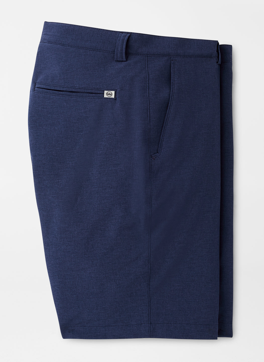 Peter Millar Shackleford Performance Short: Navy