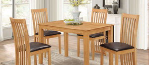 Elegant Table and chair sets for Christmas