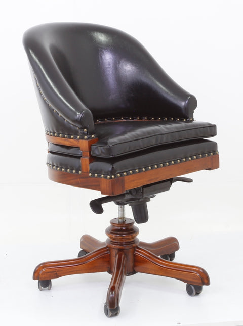 Imperial Captains Chair