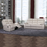 Emma 3 Seater and 2 Seater Recliner Sofa Set
