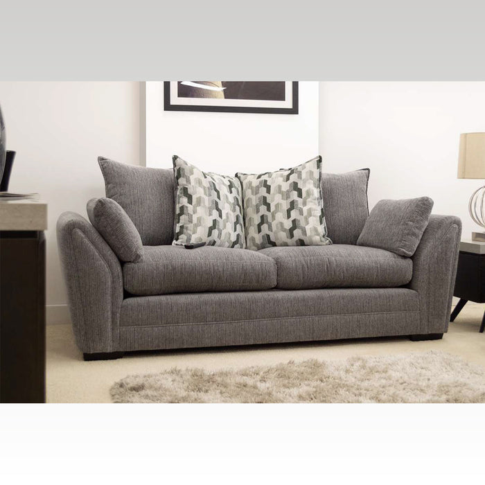 Ashleigh 3 Seater Sofa