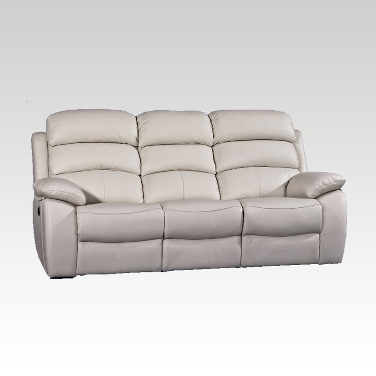 Emma 3 Seater Recliner Sofa (FREE Drop down table)