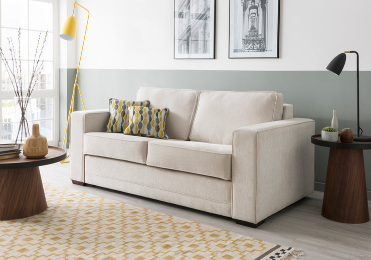 Amy 3 Seater Sofa Bed