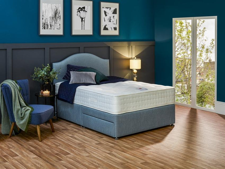 Slumberland Pure Natural 1400 Bed