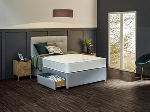 Slumberland Dreamworld Radiance Comfort 1000 Bed