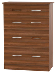 Avon 4 Drawer Deep Chest Of Drawers