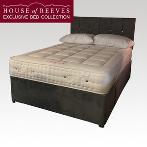Aintree Divan Bed (Reeves Exclusive)