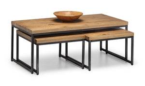 Brooklyn Nesting Coffee Tables