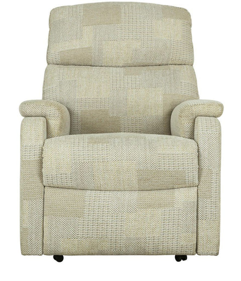 Celebrity Hertford Fabric Fixed Chair