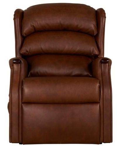 Celebrity Westbury Leather Recliner Chair